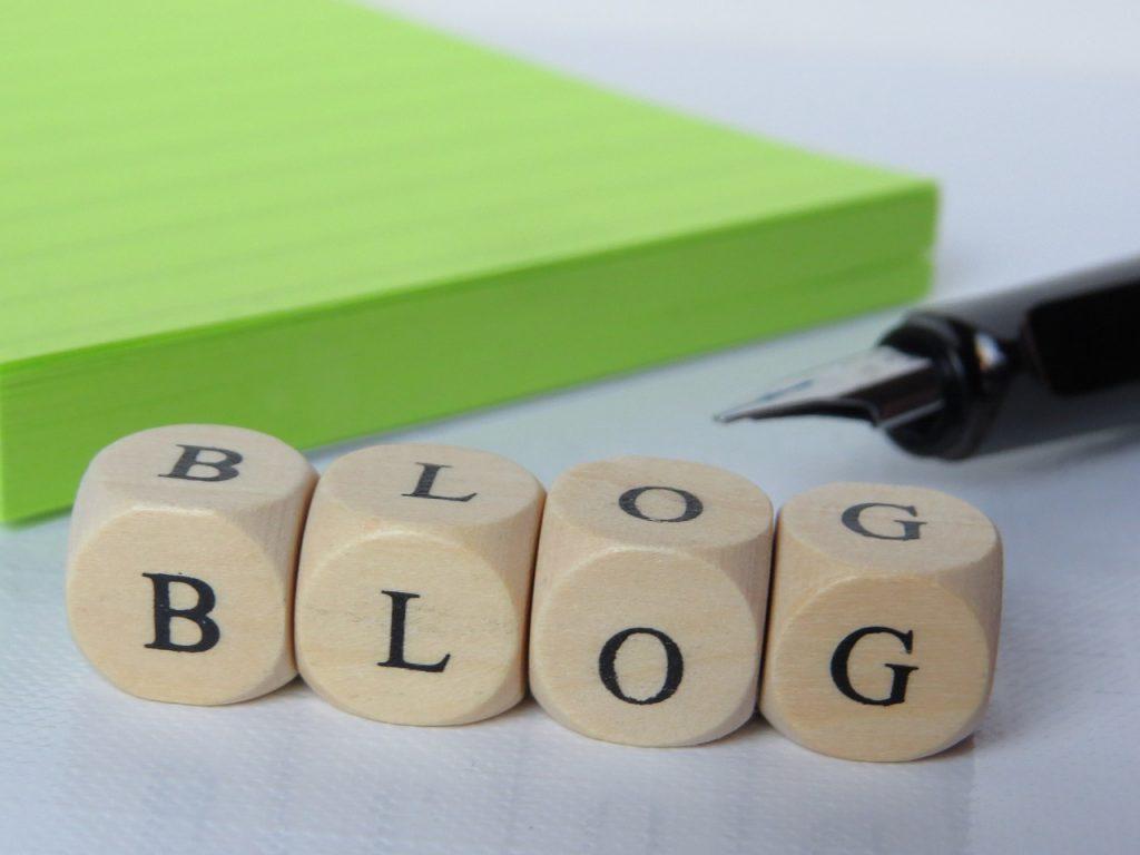 je vous révèle les coulisses du blog