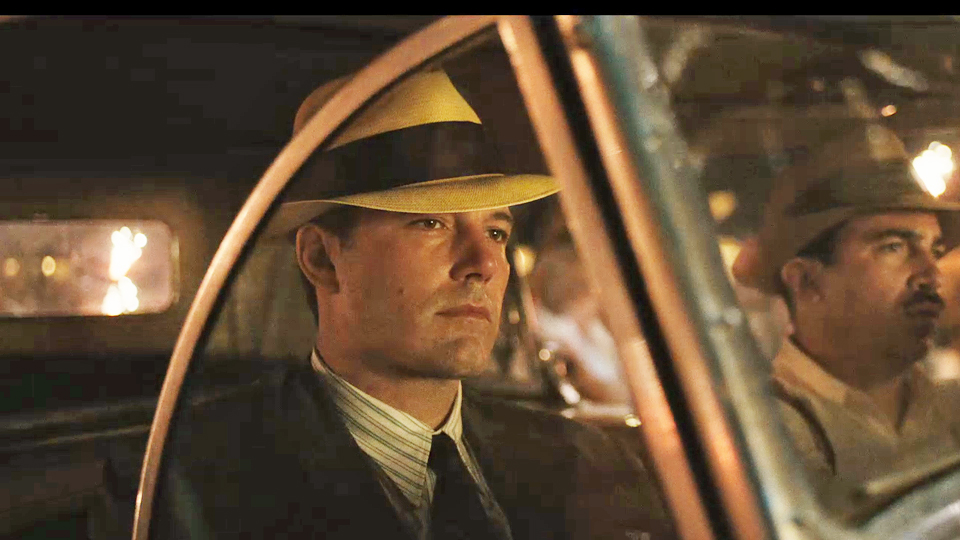 critique film : live by night