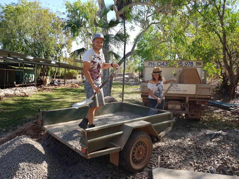 Travailler en Australie