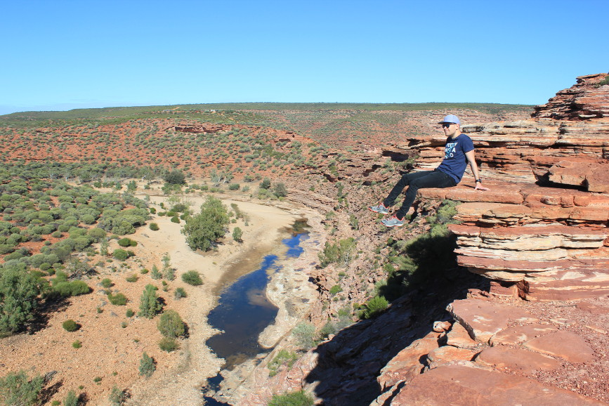 fabuleux parc national en Australie
