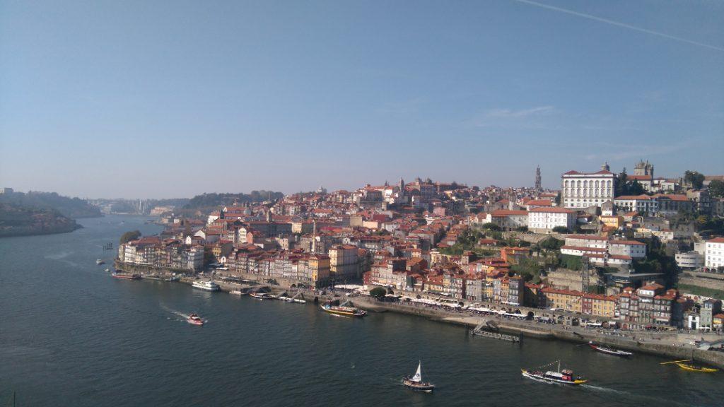 Porto est une ville à visiter