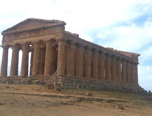 pourquoi visiter la Sicile
