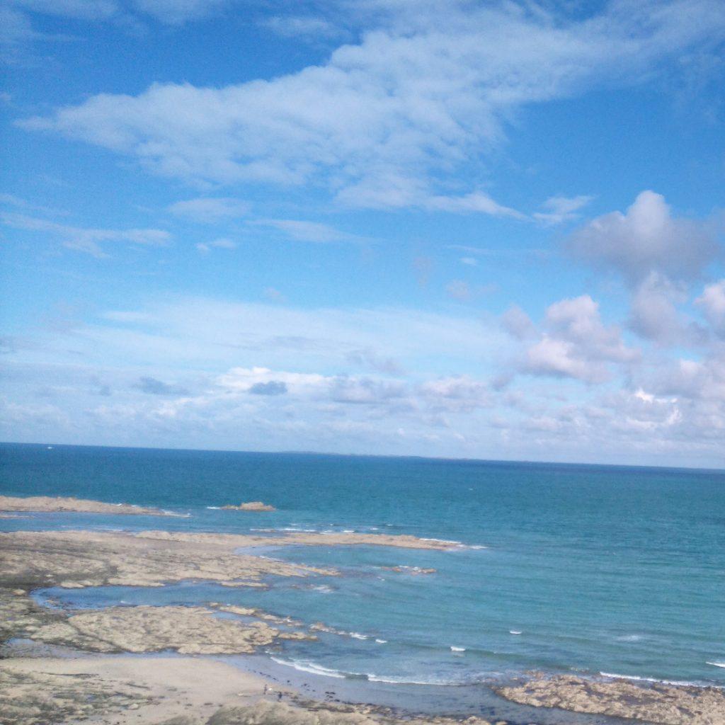 l'été en Normandie c'est magique