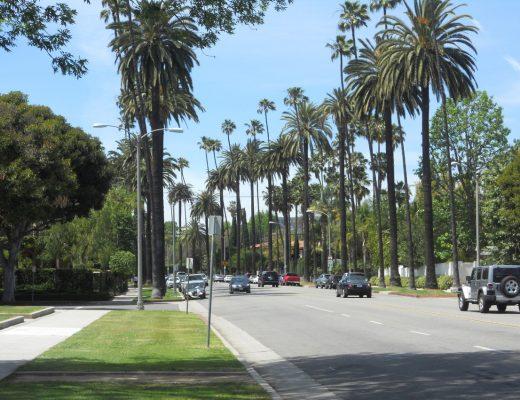que faire à Los Angeles en 1 jour