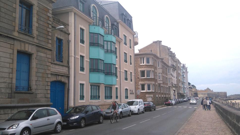 3 raisons de visiter Saint-Malo