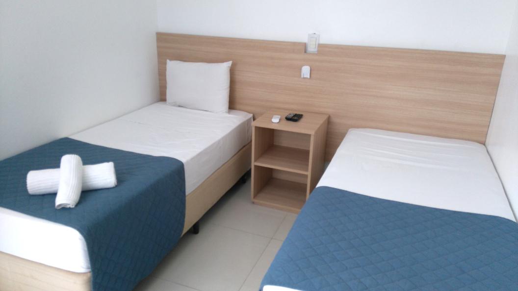 Où dormir à Rio
