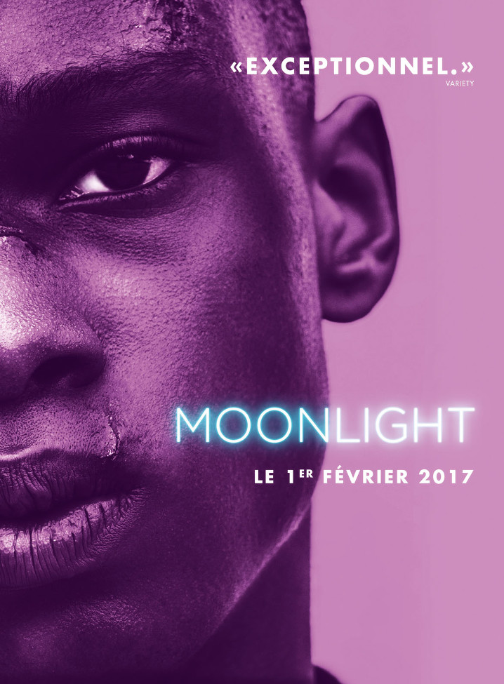 critique film Moonlight