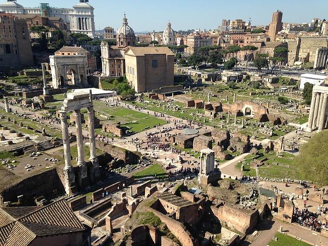 11 idées de week-ends en Italie