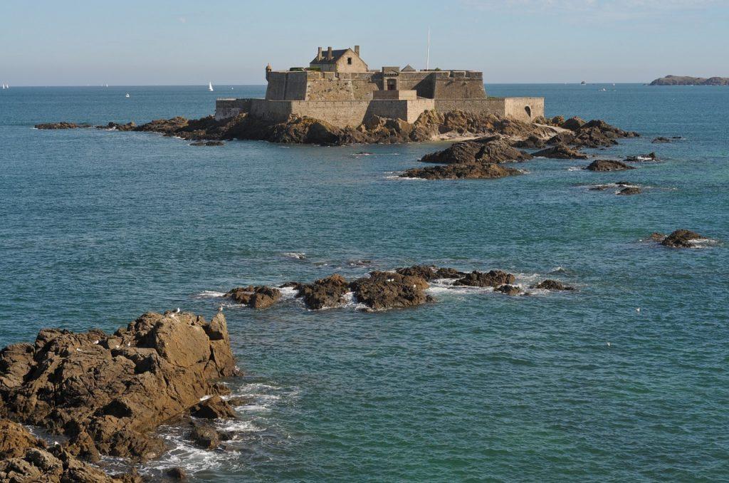 Saint Malo en week-end