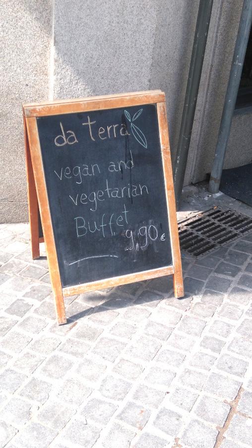 où manger à Porto