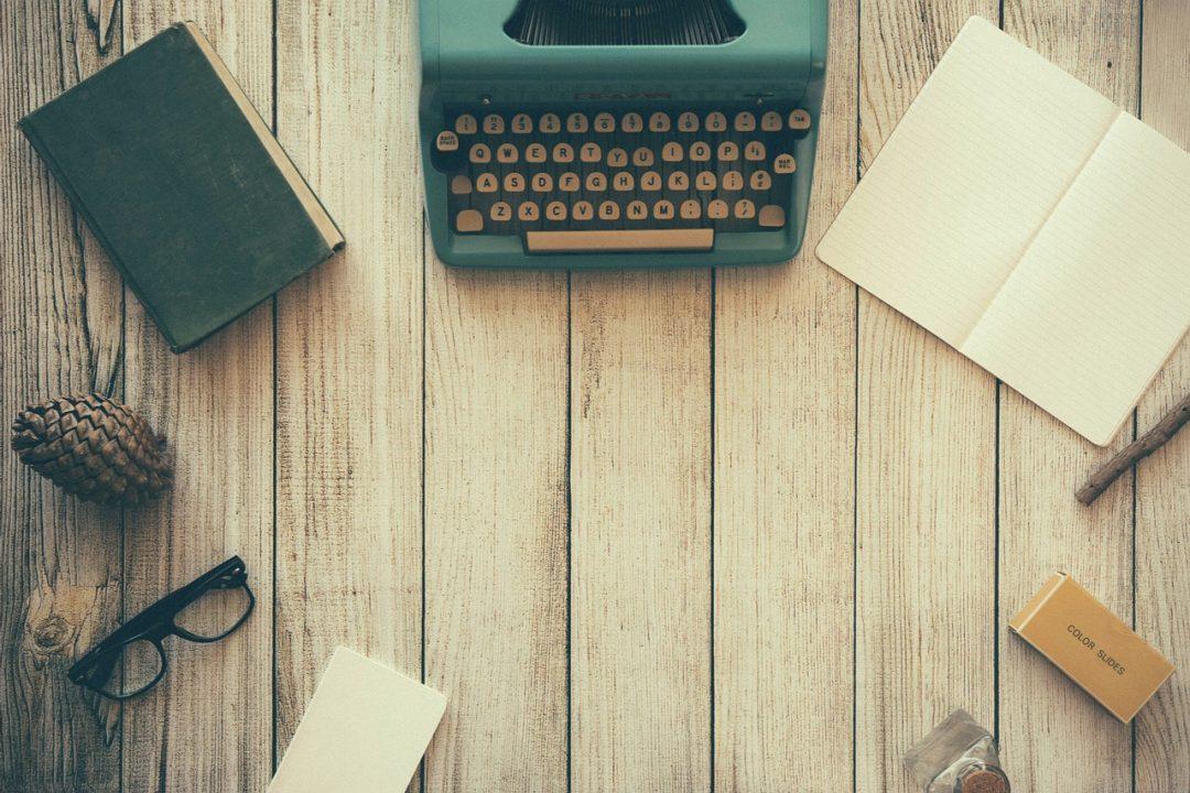 temps pour écrire un article de blog