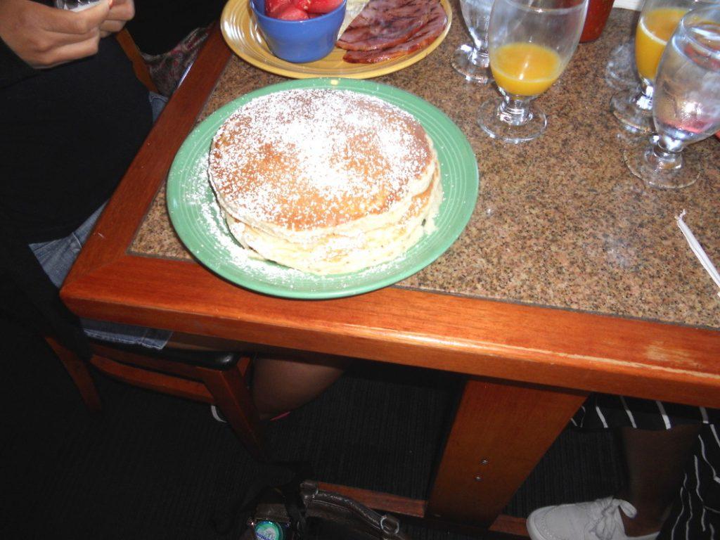 pancake xxl
