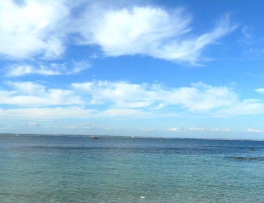 où loger à Lorient pour un week-end sur l'île de Groix