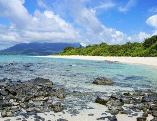 partir à Bali cet été
