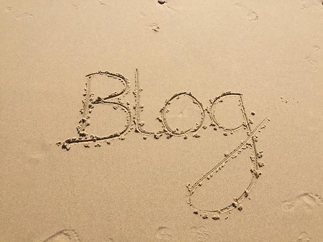 le blog prend t il des vacances ?