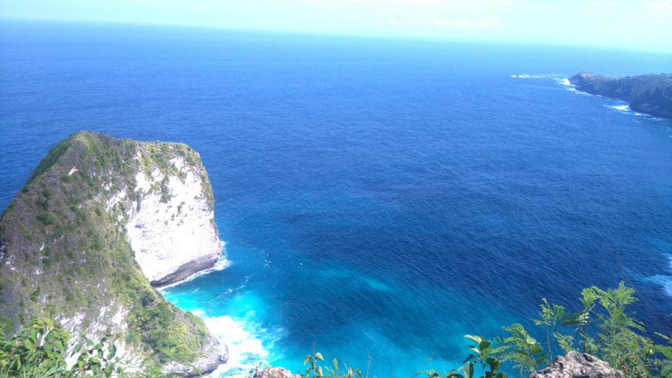 Nusa Penida et sublimes vues