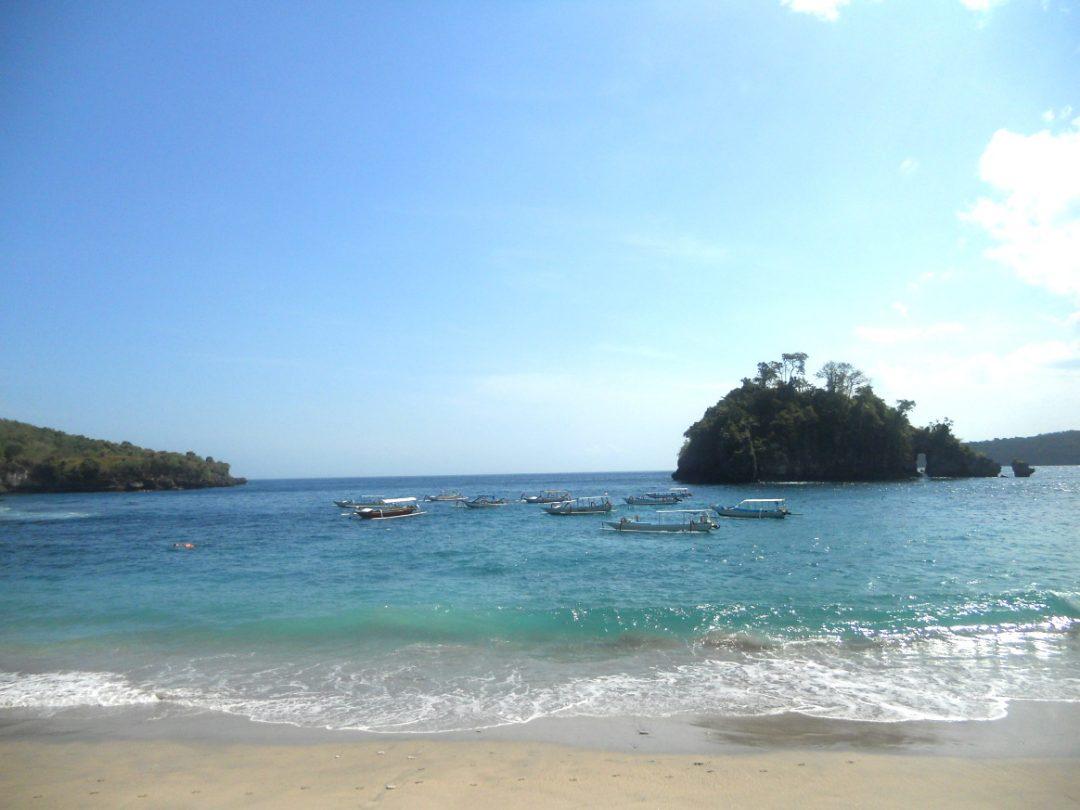 1ères impressions après road trip de 10 jours à Bali