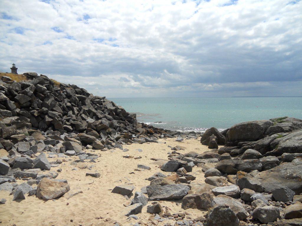 Que faire sur les îles Chausey en 1 jour
