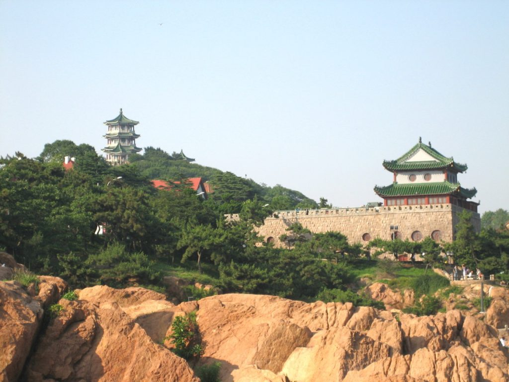 visites en Chine
