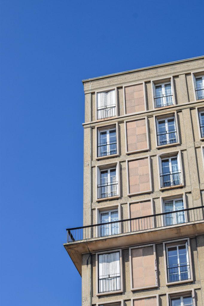 architecture exceptionnel du Havre