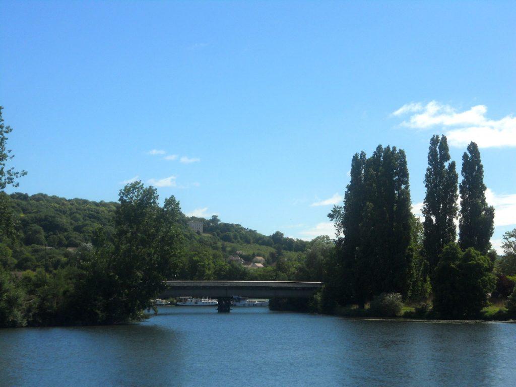 où se promener sur les bords de Seine des Yvelines