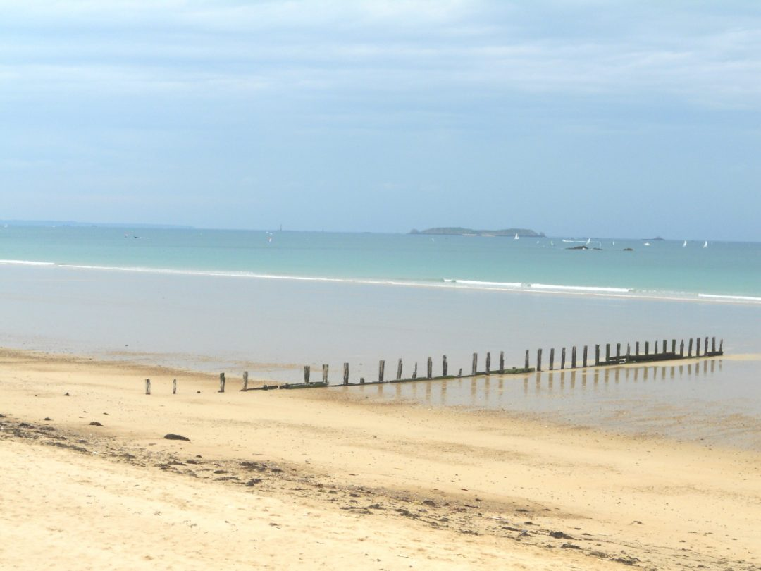 quoi faire un week-end à Saint-Malo