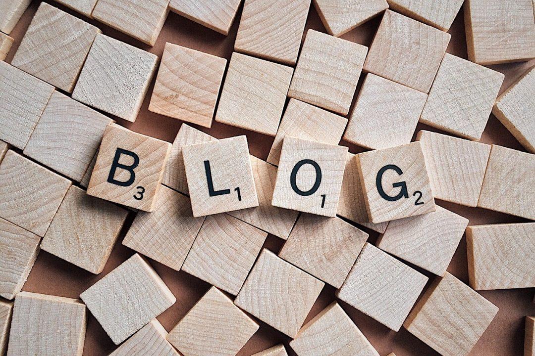 ce que j'ai appris en 18 mois de blogging