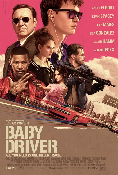 film Baby Driver