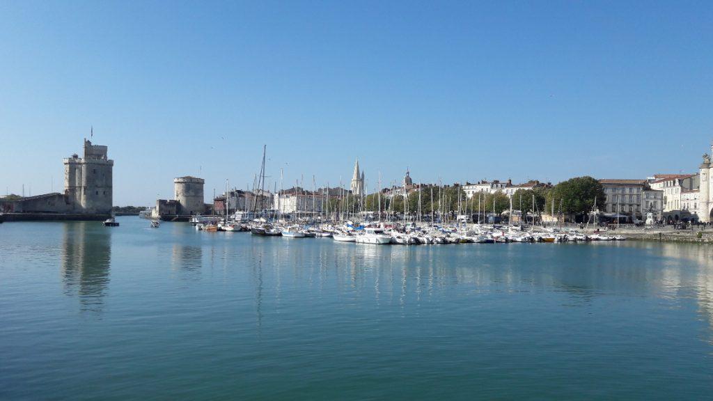 vivre à La Rochelle
