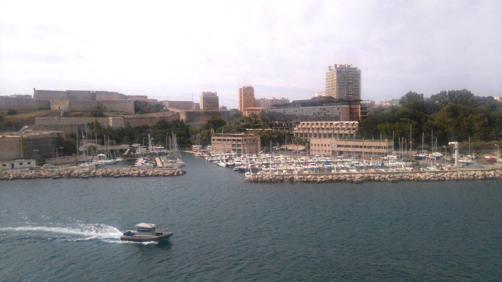 belle visites à Marseille