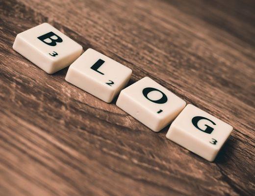 blogosphère d'août 2017