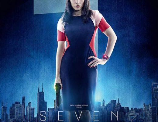 critique cinéma du film Seven Sisters