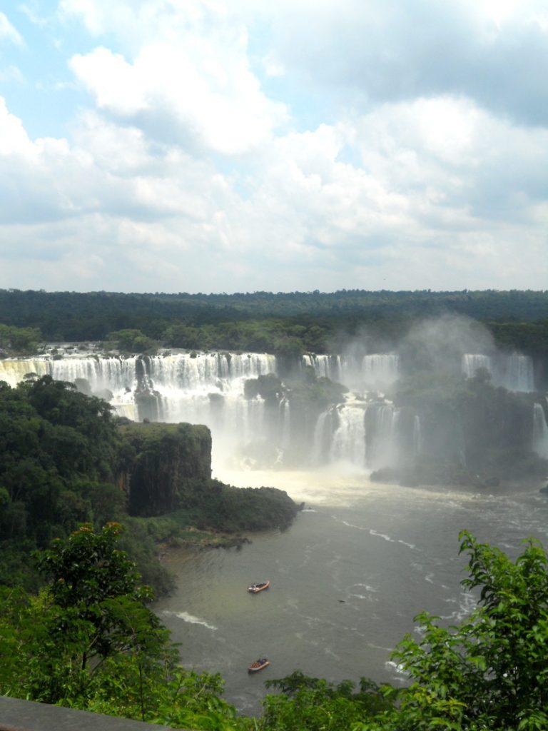 Brésil est un pays magnifique