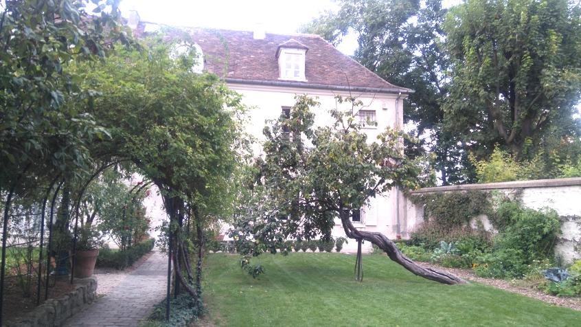 jardins Renoir