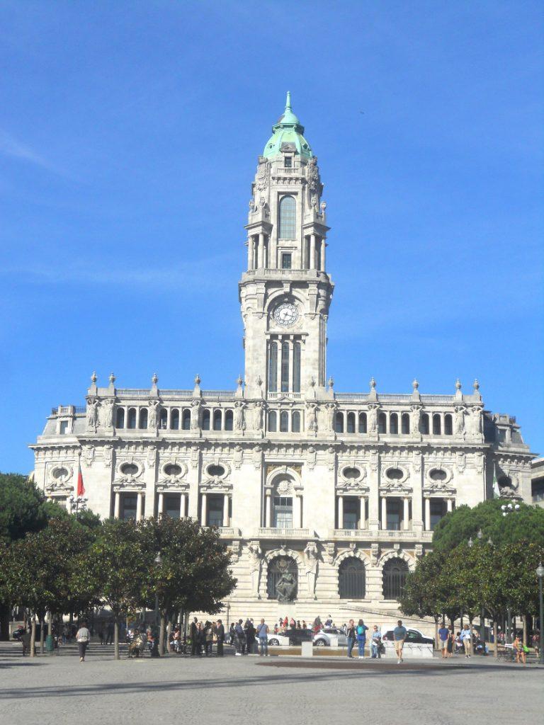 place à Porto