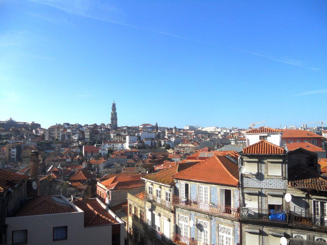 quoi faire son premier jour à Porto
