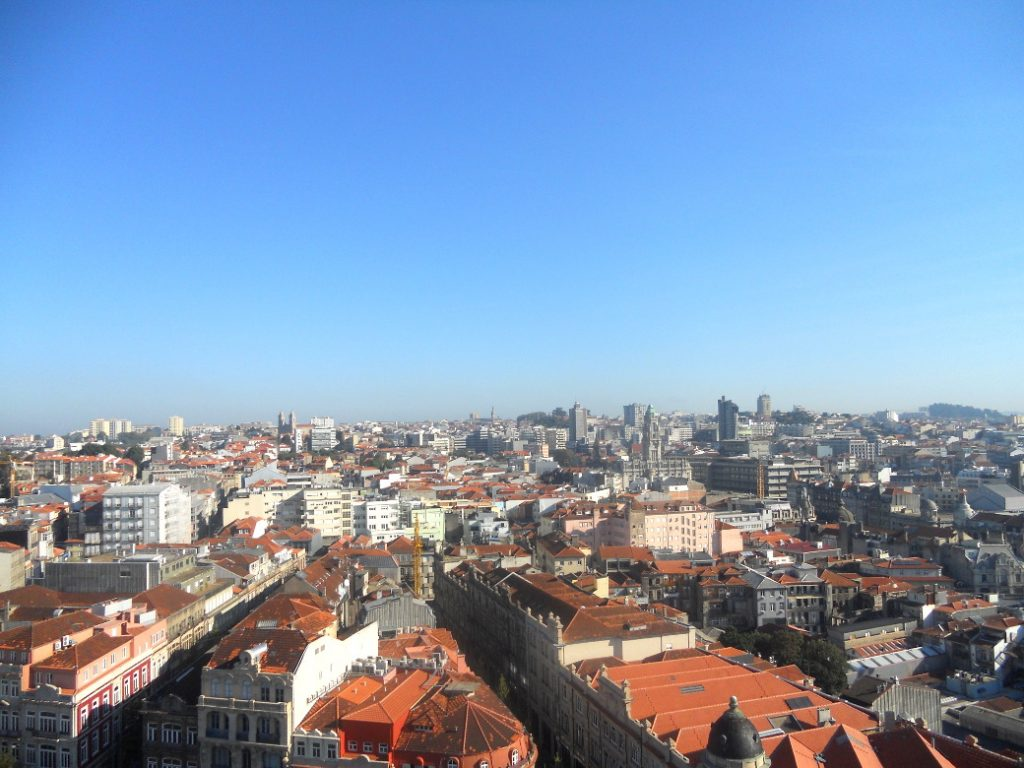 quoi voir un long week-end à porto