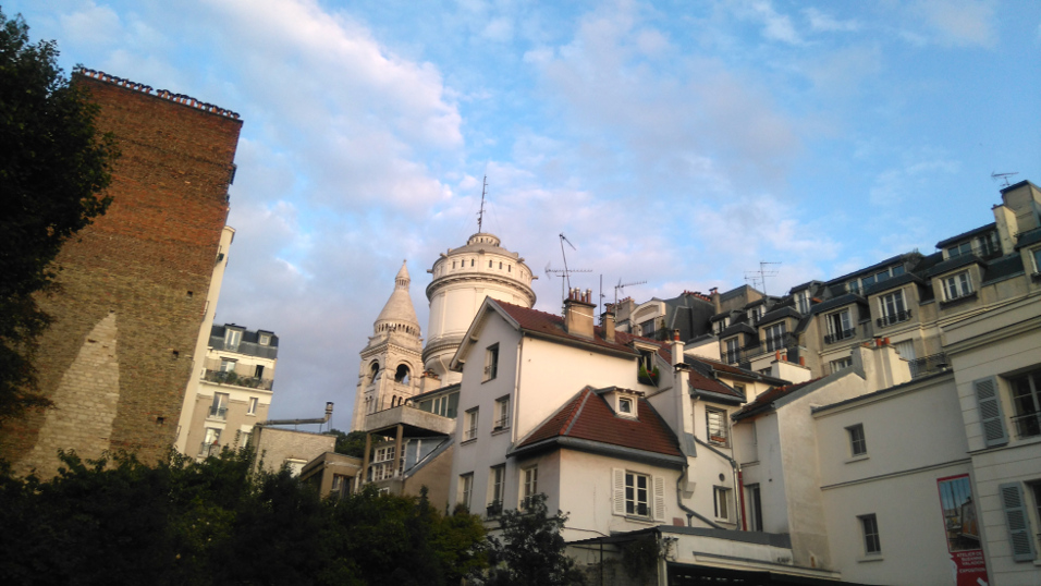 Une soir e montmartre en 10 photos viver a vida is wonderful - Soiree insolite paris ...