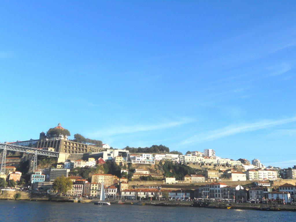 vue sur le Douro