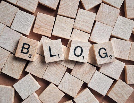arrêter le blog