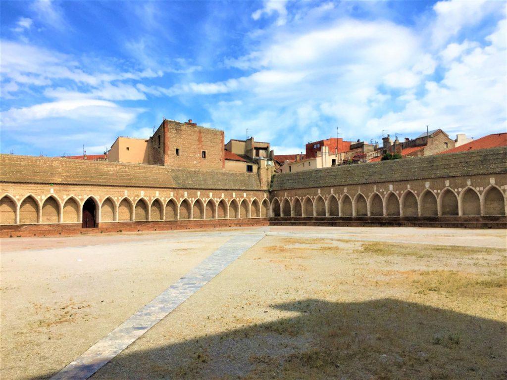 Perpignan ville catalane