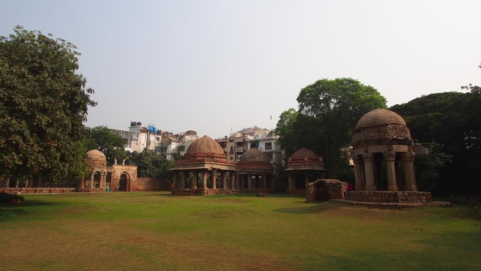 voyager en Inde c est exotique