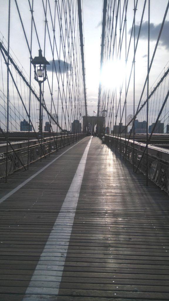 New York c'est magique
