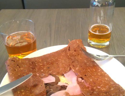 manger pour moins de 15 euros autour des Champs
