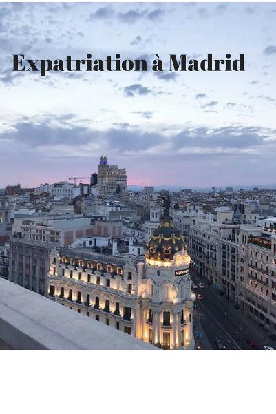 expatriation en Espagne