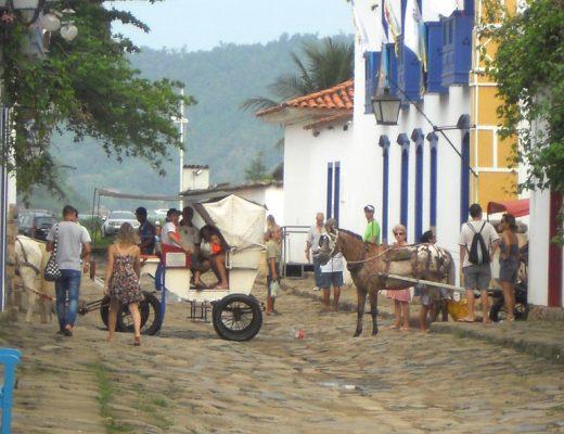 endroits à voir absolument au Brésil