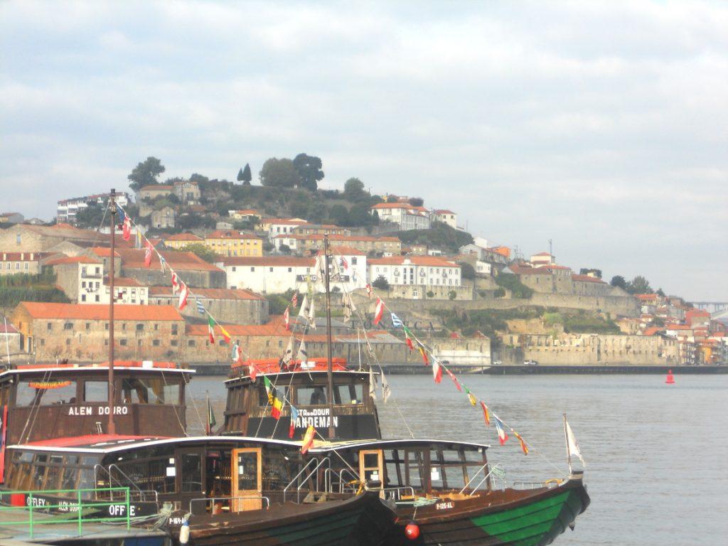 Porto est une belle ville à visiter