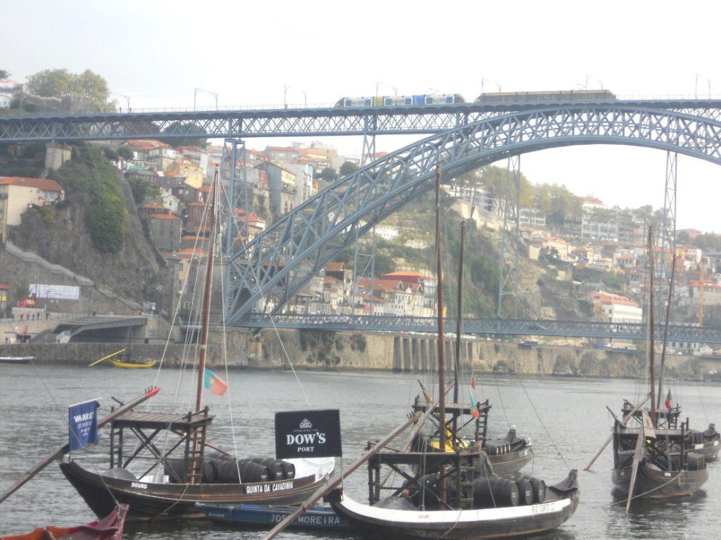 automne à Porto