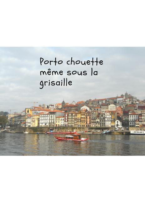 dernier jour de balade à Porto