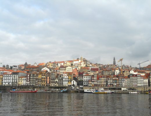 dernier jour de mon long week-end à Porto